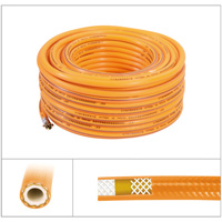 10mm Three Ply Four Threaded High-Pressure Spray Hose