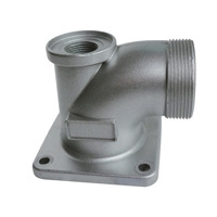 "Suction water outlet 2""/3"""
